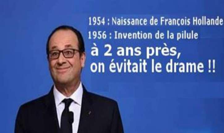 Dernier cadeau de François Hollande aux Français : 2.170 milliards de dette