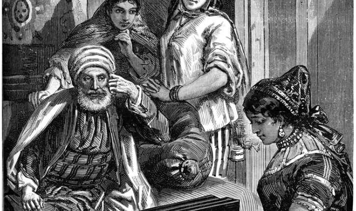 [Vidéo] La fin d'un monde : les Juifs Séfarades, préambule