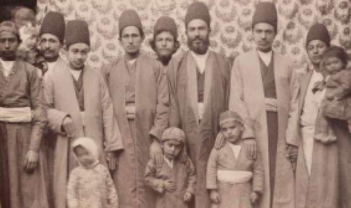 La fin d'un monde : les Juifs Séfarades – I, le statut de dhimmi