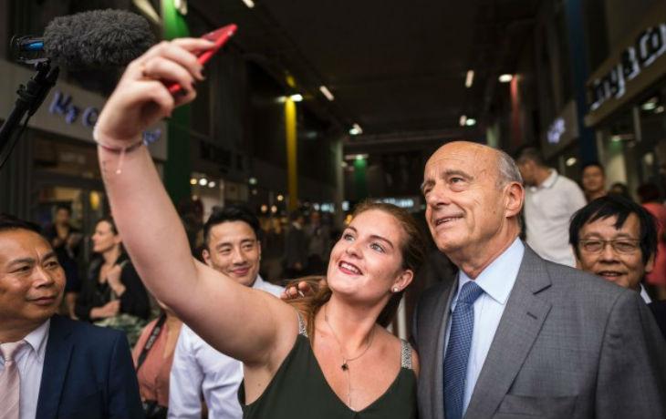 Quand Juppé, candidat de la «modernité», déclarait «les réseaux sociaux sont la poubelle de l'univers»