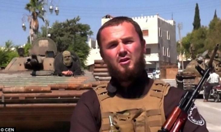 Un général de l'Etat Islamique serait entré en Europe avec 400 terroristes déguisés en réfugiés