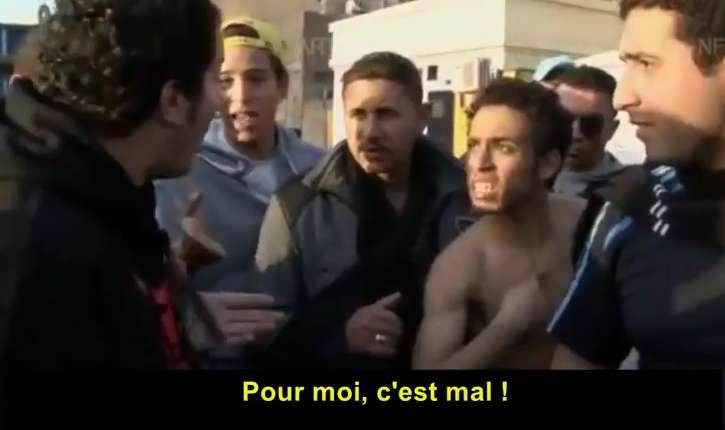 [Vidéo]Egypte: L'ex-musulman Hamed Abdel-Samad défie les Frères musulmans chez eux