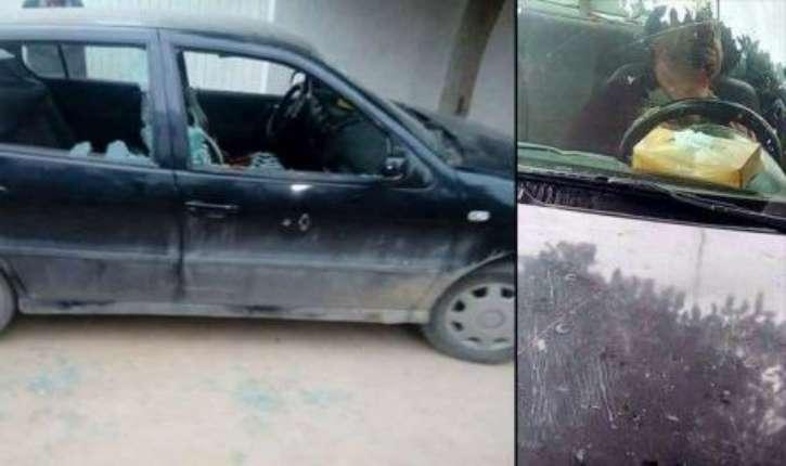 L'assassinat de Mohamed Zouari à Sfax, les complotistes et le Mossad…..