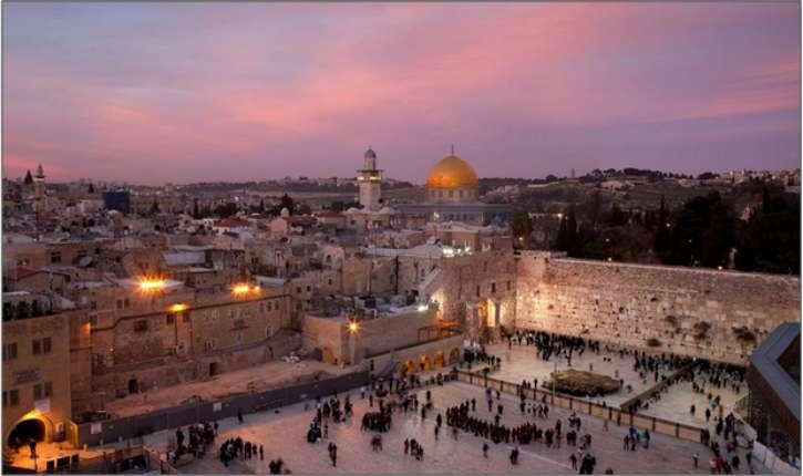 L'ambassadeur nommé par Trump veut s'installer à Jérusalem, la capitale