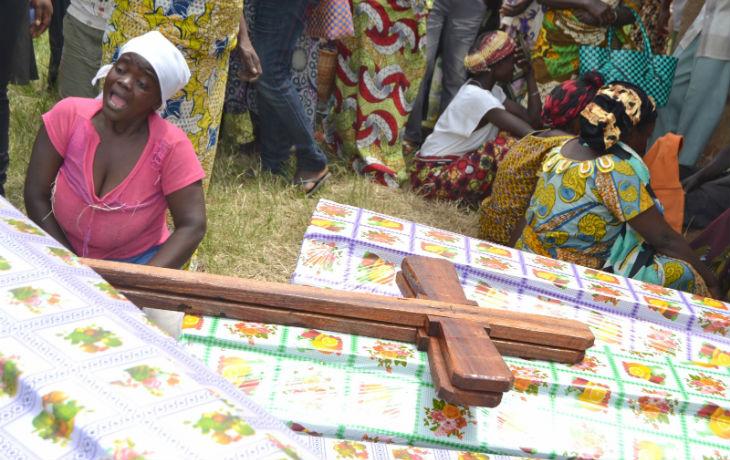 Plus de deux cents Chrétiens tués au Nigéria, aucun média n'a évoqué ce massacre… mais quand une mosquée est attaquée tous les médias en parlent