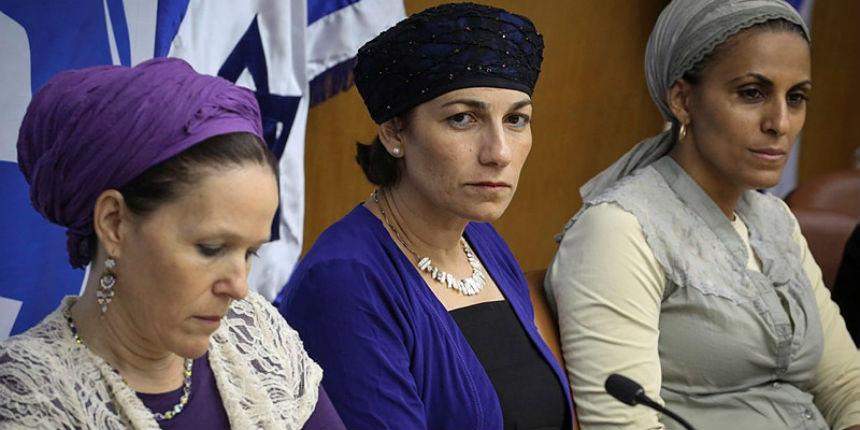 Etats Unis : La mère d'un des 3 adolescents israéliens assassinés par le Hamas traduit l'Iran et la Syrie en justice à Washington