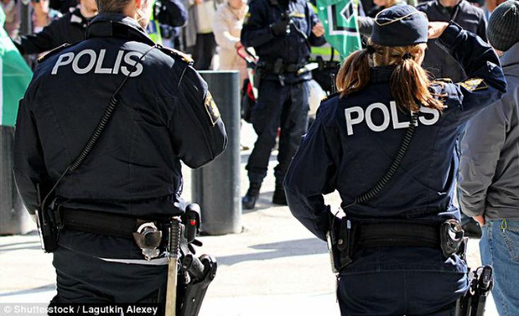 Suède : un jeune garçon violé sous la menace d'un couteau dans une forêt par 5 migrants afghans