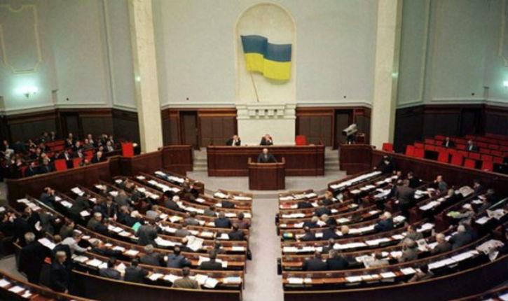 L'Ukraine commence à regretter d'avoir voté en faveur de la résolution anti-israélienne à l'ONU