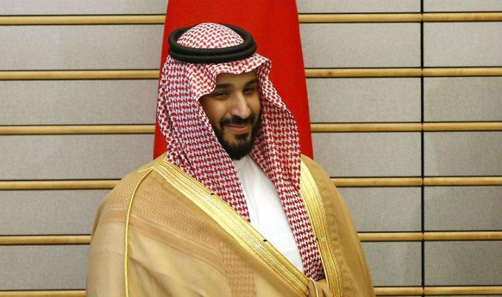 François Fillon ne donne pas suite à une rencontre avec le prince saoudien Mohammed Ben Salman