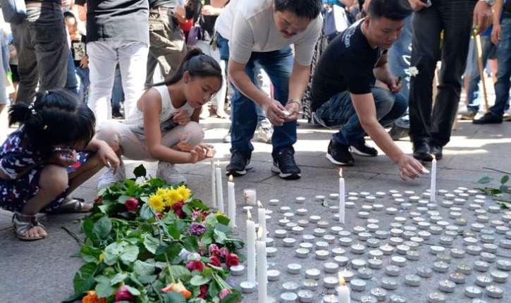 Des familles asiatiques ont été la cible d'un gang ultraviolent dont sept membres comparaissent à Paris. « Orange mécanique » dans l'Est parisien…