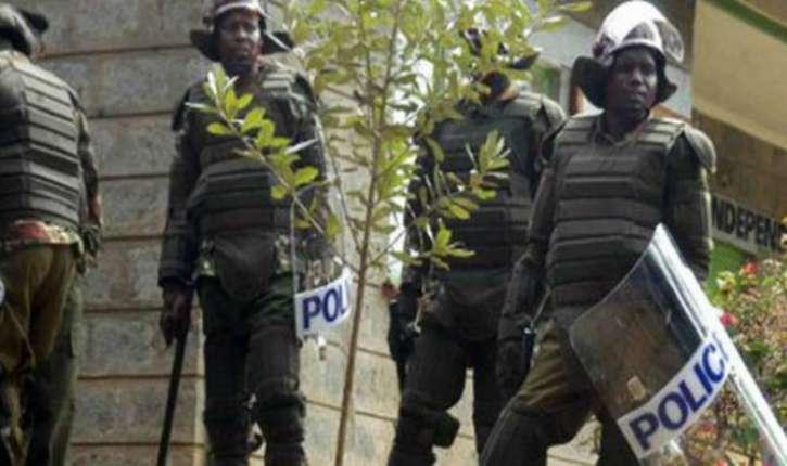 Kenya: 2 Iraniens qui projetaient d'attaquer l'ambassade d'Israël expulsés