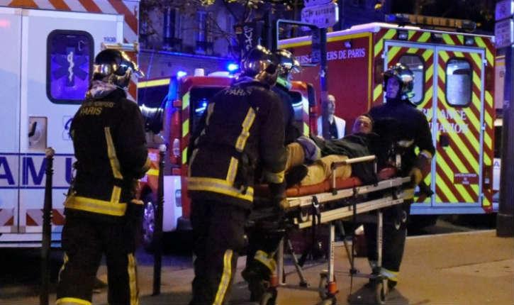 «L'Etat islamique planifie de nouveaux attentats en Europe», notamment en France