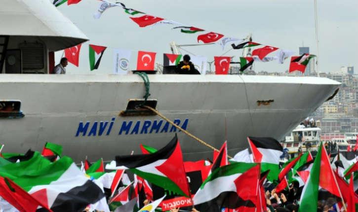 Mavi Marmara: un activiste pro-palestinien corrobore la version israélienne des faits