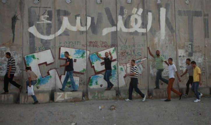 L'Égypte construit un nouveau mur frontalier avec Gaza pour empêcher l'infiltration de terroristes