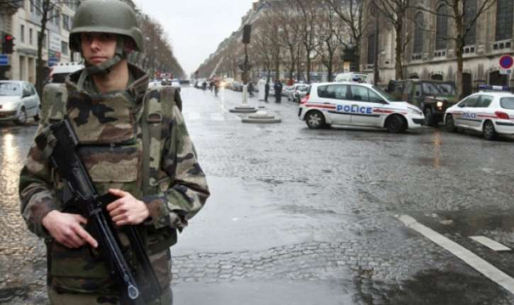 France: prolongation de l'état d'urgence jusqu'en juillet