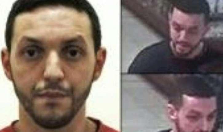 Zakaria Boufassil reconnu coupable  d'avoir aidé financièrement Mohammed Abrini, suspect-clé des attentats de Paris et de Bruxelles