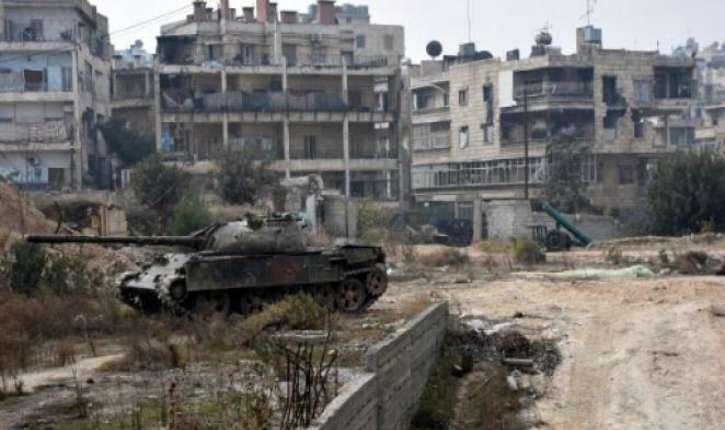 Chute imminente d'Alep et déjà des conséquences géopolitiques inquiétantes pour l'Europe