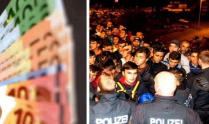 Allemagne : chaque demandeur d'asile mineur non accompagné coûte aux contribuables jusqu'à 60.000 euro par an