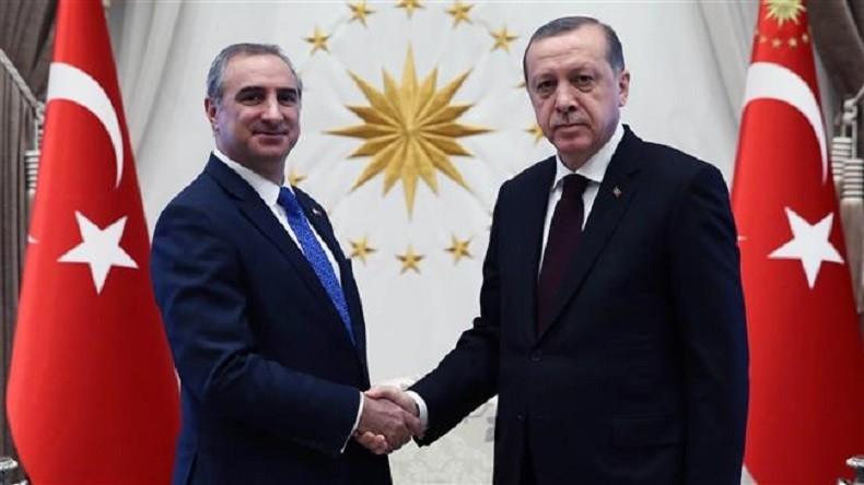Pour la première fois depuis six ans, Israël nomme un ambassadeur en Turquie