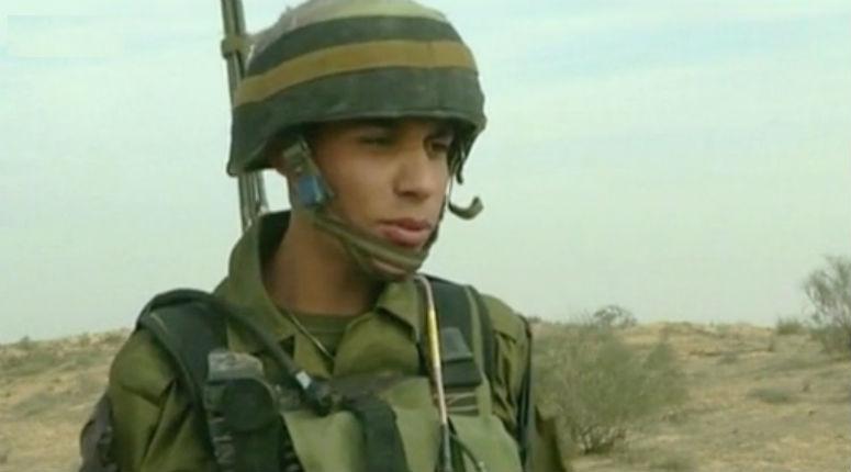 [Vidéo] Ces arabes israéliens engagés volontaires dans l'armée israélienne