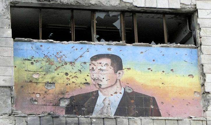 Vu du Liban : Assad après Alep, le roi est nu