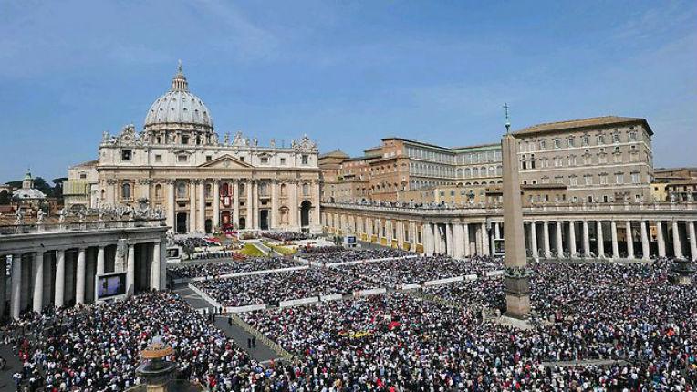 Pour la Garde suisse un attentat contre le Vatican «n'est qu'une question de temps»
