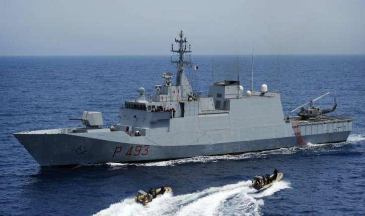Une entreprise émiratie engagée à construire des navires de guerre pour Israël