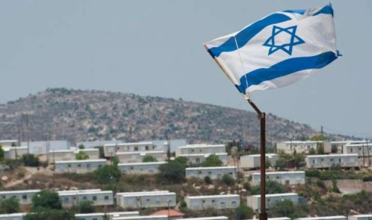 Israël approuve la plus grande vague de construction en Judée-Samarie