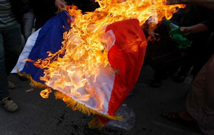 Ajaccio : nouvelle agression de l'islam contre la France, le Préfet étouffe l'affaire…