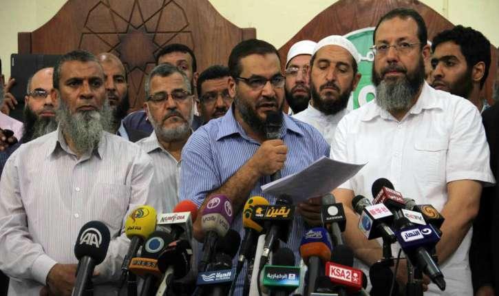 Attentat du Caire dimanche dernier : quatre frères musulmans arrêtés