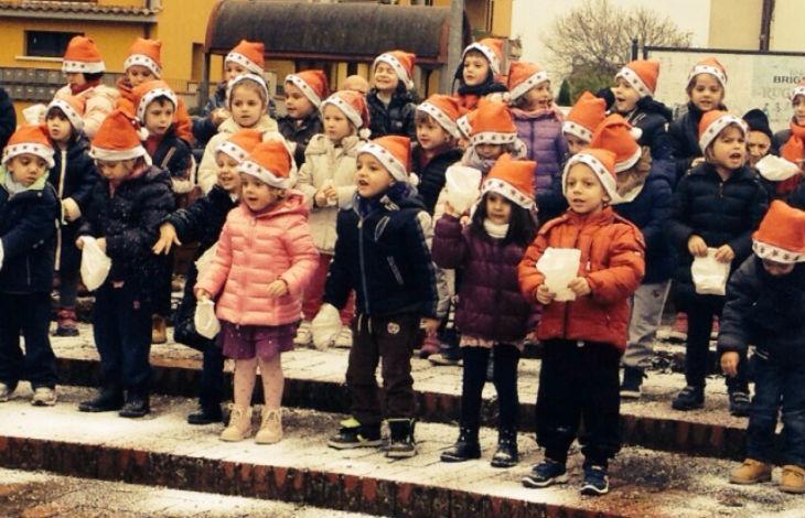 Italie : interdiction des chants de Noël à l'école pour ne pas gêner les migrants