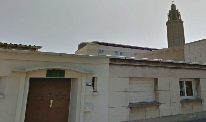 Des balles d'armes à feu découvertes à la synagogue du Havre