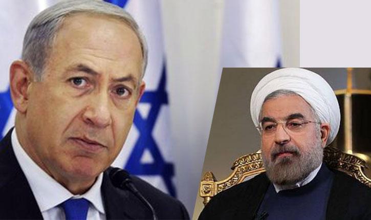 Netanyahou à Rouhani:  «Israël n'est pas un lapin, mais un tigre»