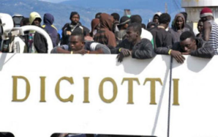 Italie : En Sardaigne les patients hospitalisés sont renvoyés chez eux pour laisser la place aux migrants clandestins
