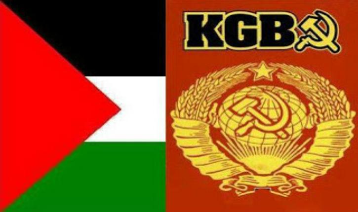 1964: Quand les arabes et le KGB ont inventé le peuple palestinien