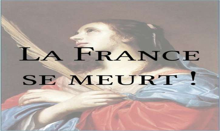 Cette France qui Partitionne sous nos Yeux