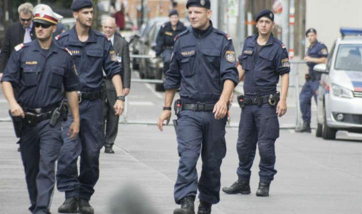 Autriche : la police distribue gratuitement 6.000 alarmes anti-agression sexuelle pour les fêtes de fin d'année