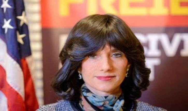 [Vidéo en Anglais]Nomination d'une juge Hassidique aux USA : l'hymne national en Yiddish
