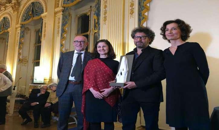Radu : va, vis et deviens lauréat du prix Jean Pierre-Bloch