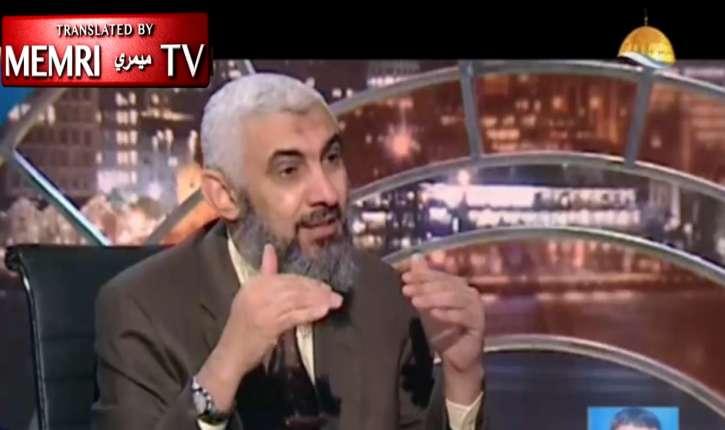 Le «professeur» égyptien Ragheb El-Sergany : L'Europe doit sa science, ses valeurs morales et son hygiène aux musulmans