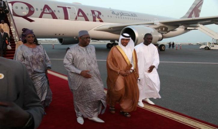 Presse africaine : Le Sénégal va être payé par les États du Golfe pour son vote contre Israël