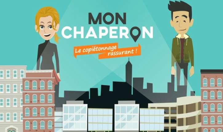France: Suite «aux joies» du multiculturalisme vécu par les femmes à Cologne, «Mon Chaperon», une application de copiétonnage pour sécurité renforcée