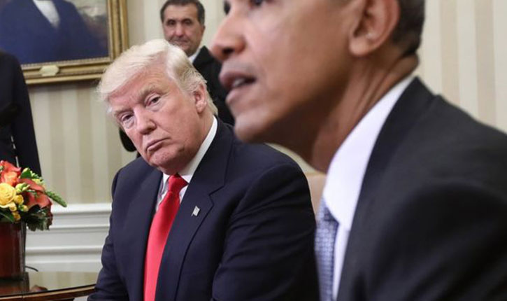 Contrairement à ses prédécesseurs Donald Trump ne célébrera pas l'Aïd el-Fitr à la Maison Blanche