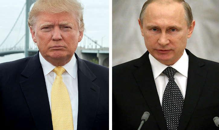 La campagne anti-Trump continue : Quand les médias CNN, BBC, BFMTV, font les poubelles de l'info pour stigmatiser Trump