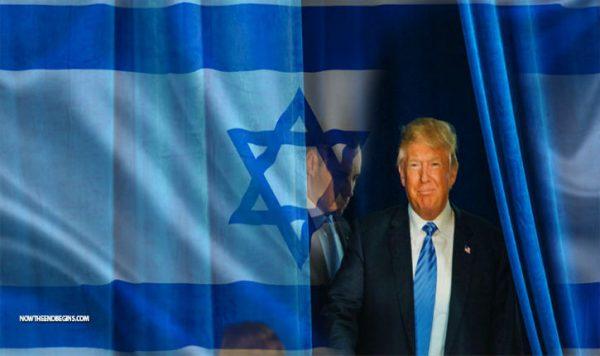 Ambassade des USA àJérusalem dès demain, quelles conséquences pour les juifs de France ?