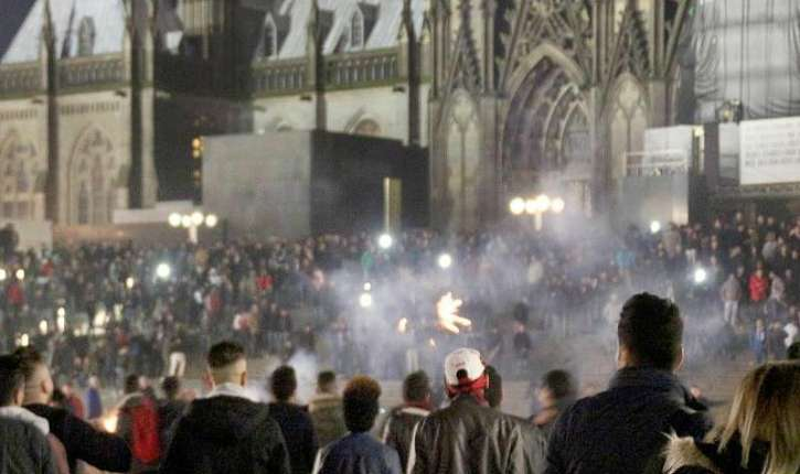 Révélation du Quotidien allemand Bild: Lors des viols à Cologne, une partie de la sécurité était confiée à… des migrants !