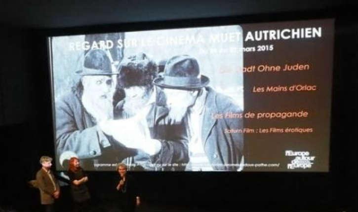 «La ville sans juifs», diamant noir du cinéma autrichien, cherche ses sauveurs