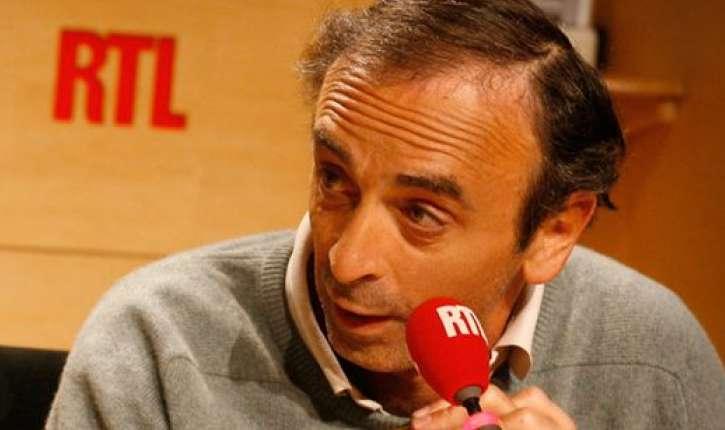 [Vidéo] Éric Zemmour : «Valls cherche à ressusciter un clivage droite-gauche qu'il a nié»