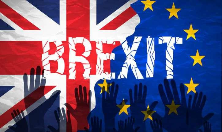 Brexit : 81% des Britanniques jugent qu'avoir le contrôle de sa politique d'immigration est « très important »