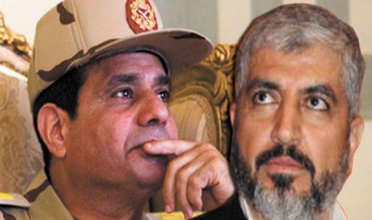 L'Egypte tient pour responsable le Hamas des provocations contre Israël